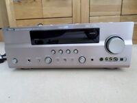 Yamaha AV Amplifier DSP-AX 761