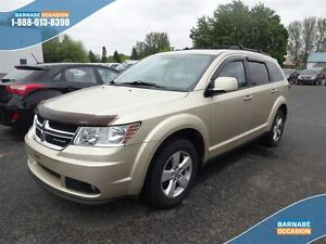 2011 Dodge Journey SXT + V6 + TOIT OUVRANT + DEMARREUR A DISTANC