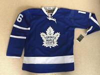 NHL Hockey Jersey Mitchell Marner