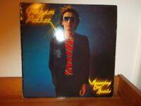Graham Parker 'Squeezing Out Sparks' vinyl album