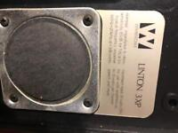 Wharfdale Linton 3 xp speakers for