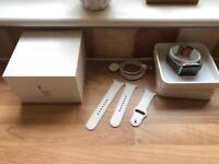 Apple Watch Series 2 42mm Stainless Steal