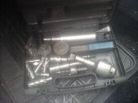 110v bosch tools