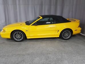 1994 Ford Mustang GT - 5.0L - MANUELLE - TRES PROPRE