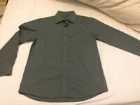 Men shirt size M