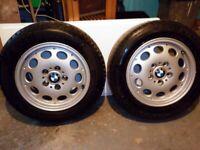 BMW Z3 Pepperpot alloys (2)