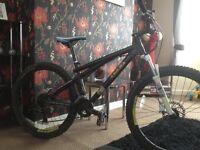 GT chucker mountain bike 1.0 for sale