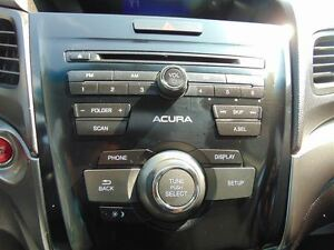 2013 Acura ILX PREM PKG LEATHER ROOF