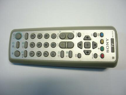 Remote Controls, various brands and types, TV, DVD, CD Glen Iris Boroondara Area Preview