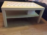 Coffee table for 10 pounds!