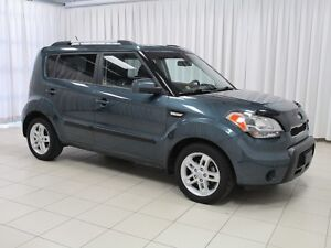 2011 Kia Soul 2u 5DR HATCH. THIS ONE WON'T LAST !! COME IN FOR A