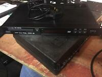 TASCAM DV-D01U Rackmount Professional DVD Player - 1U