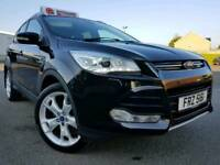 (New Model) 2013 Ford Kuga 4x4 2.0 Tdci 163bhp Titanium X! Huge Spec! 46000 Miles! STUNNING EXAMPLE