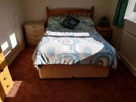 Lovely double room to rent in N Shoreham
