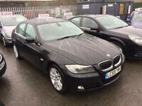 BMW 325D 3.0 SE FACELIFT 6 SPEED 2010 / FULL DEALER HISTORY / 2 KEEPERS / HPI CLEAR / 12 MONTH MOT