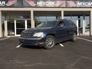 2007 Chrysler Pacifica AWD A/C CRUISE 243K