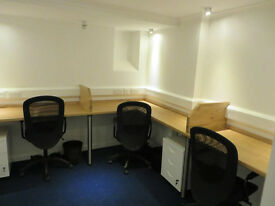 Deskspace to Rent in Kingston