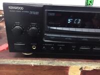 Kenwood AV amplifier