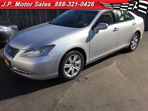 2009 Lexus ES 350 Automatic, Sunroof
