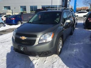 2012 Chevrolet Orlando LT 7 PASSENGER SEATING!!!