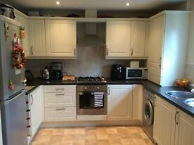 Modern 2 bedroom lower flat with ensuite in Prudhoe £475pcm
