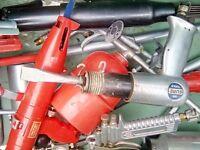 Clarke Air compressor accessories