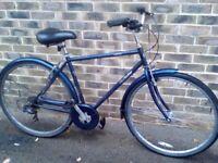 Claudbutler Oxford road bike only £80