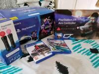 PlayStation VR v2 bundle