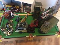 Toy army bundle