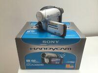 Sony DVD92E HandyCam