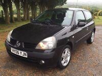 Renault Clio 1.5 Dci Diesel *£30 Tax* *High MPG*