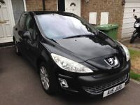 Peugeot 308 1.6 THP SE 5 dr Panoramic Roof, Automatic