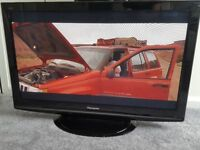 PANASONIC PLASMA TV 42 INCH