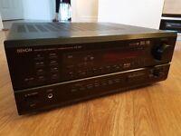 Denon AVR-1802 5.1 Dolby Stereo Amplifier