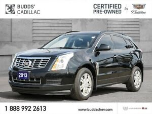 2013 Cadillac SRX Collection cuir Great vehicle , top seller
