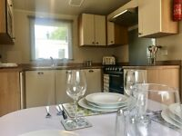 *STUNNING 2017 HOLIDAY HOME* Static Caravan For Sale on Various Locations across North Wales PR9 8DF