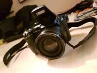 Fujifilm Finepix S4400 digital camera