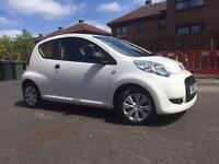 61 Citroen C1 VTR 1.0 £20 A Year Road Tax, Low Miles WAS £2795