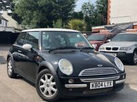 MINI Hatch 1.6 Cooper Full Service History 1 Owner 3 Months Warranty + FINANCE AVAILABLE