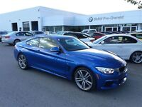 2014 BMW 435i xDrive Coupe Vancouver Greater Vancouver Area Preview