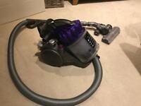 Dyson DC32 Animal Vacuum - Pet Free