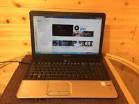 Compaq Presario CQ60 - Windows 7 Laptop