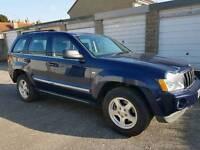 2007 Jeep Grand Cherokee 3.0 CRD