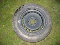 tyre for sale 215/55r/16