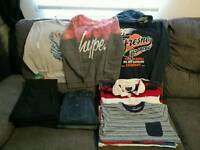 10-12 Years boys clothes bundle