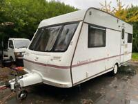 Fleetwood Chatsworth SE 4 berth