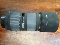 Sigma APO DC HSM 50-150mm f2.8 Lens for Canon