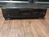 Technics RS-AZ6 Stereo Cassette Tape Deck Hi Fi Separate