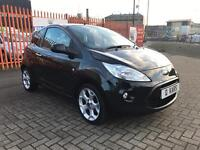 2011 (61) Ford KA Metal 1.2 S/S / 1 lady owner from new / 12 months MoT / 41k FSH
