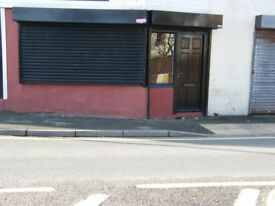 220 sq ft shop to let at Mainsforth Terrace, Sunderland